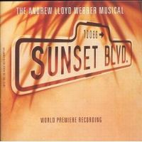 Cover Musical - Sunset Boulevard