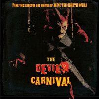 Cover Musical - The Devil's Carnival - Alleluia