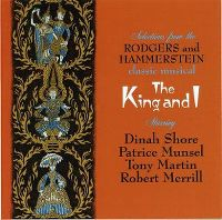 Cover Musical - The King And I