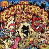 Cover Musical - The Rocky Horror Show