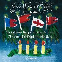 Cover Musical - The Wind In The Willows