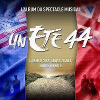 Cover Musical - Un été 44