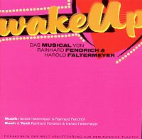 Cover Musical - Wake Up