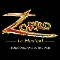 Cover Musical - Zorro