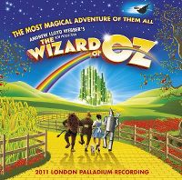 Cover Musical / Andrew Lloyd Webber - The Wizard Of Oz