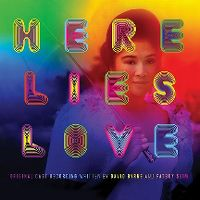 Cover Musical / David Byrne and Fatboy Slim - Here Lies Love