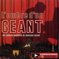 Cover Musical / François Valery - L'ombre d'un geant