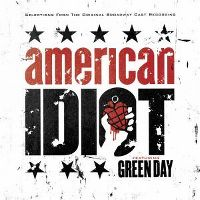 Cover Musical / Green Day - American Idiot (Selections From The Original Broadway Cast Recording)