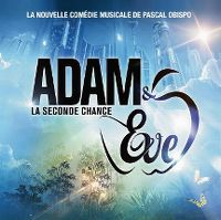 Cover Musical / Pascal Obispo - Adam & Eve - La seconde chance