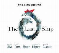 Cover Musical / Sting - The Last Ship (Original Broadway Cast Recording)