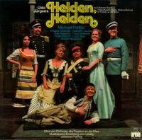 Cover Musical / Udo Jürgens - Helden, Helden