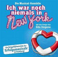 Cover Musical / Udo Jürgens - Ich war noch niemals in New York