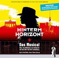 Cover Musical / Udo Lindenberg - Hinterm Horizont