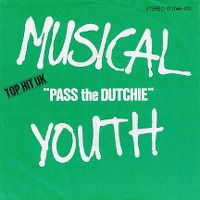 Cover Musical Youth - Pass The Dutchie