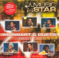 Cover MusicStar - Best Of Mundart & Duets
