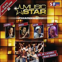 Cover MusicStar - Thank You