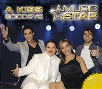 Cover MusicStars - A Kiss Goodbye
