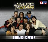 Cover MusicStars - Friends Forever