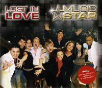 Cover MusicStars - Lost In Love