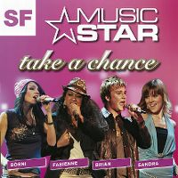 Cover MusicStars - Take A Chance