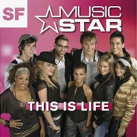 Cover MusicStars - This Is Life
