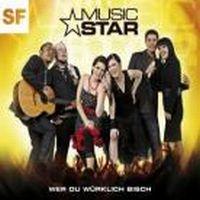 Cover MusicStars - Wer du würklich bisch