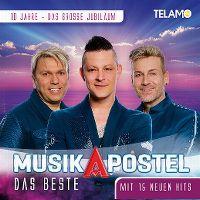 Cover Musikapostel - Das Beste