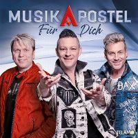 Cover Musikapostel - Für Dich