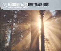 Cover Musique vs. U2 - New Years Dub