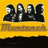 Cover Mustasch - Mustasch