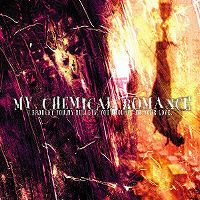 Cover My Chemical Romance - I Brought You My Bullets, You Brought Me Your Love