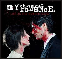 Cover My Chemical Romance - Life On The Murder Scene