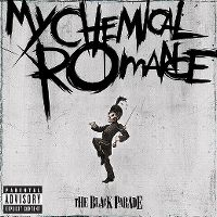 Cover My Chemical Romance - The Black Parade
