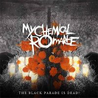 Cover My Chemical Romance - The Black Parade Is Dead!