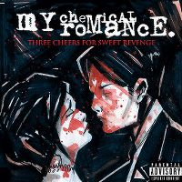 Cover My Chemical Romance - Three Cheers For Sweet Revenge