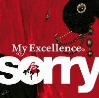 Cover My Excellence - Sorry