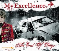 Cover My Excellence - The End Of Days