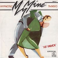 Cover My Mine - Hypnotic Tango