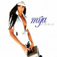 Cover Mýa - Case Of The Ex