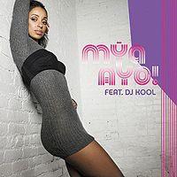 Cover Mýa feat. DJ Kool - Ayo!