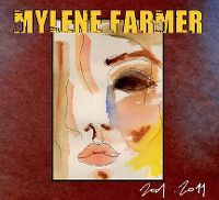 Cover Mylène Farmer - 2001-2011