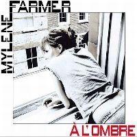 Cover Mylène Farmer - À l'ombre