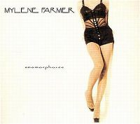 Cover Mylène Farmer - Anamorphosée