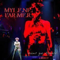 Cover Mylène Farmer - Avant que l'ombre... à Bercy