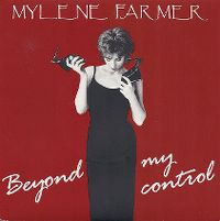 Cover Mylène Farmer - Beyond My Control