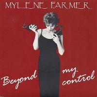 Cover Mylène Farmer - Beyond My Control