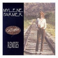 Cover Mylène Farmer - California
