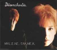 Cover Mylène Farmer - Désenchantée