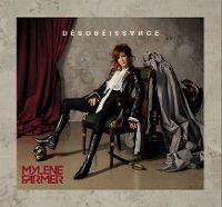 Cover Mylène Farmer - Désobéissance