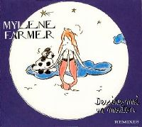 Cover Mylène Farmer - Dessine-moi un mouton